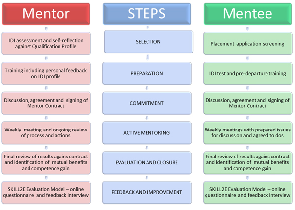 Mentor mentee quotes quotesgram for Mentoring application templates