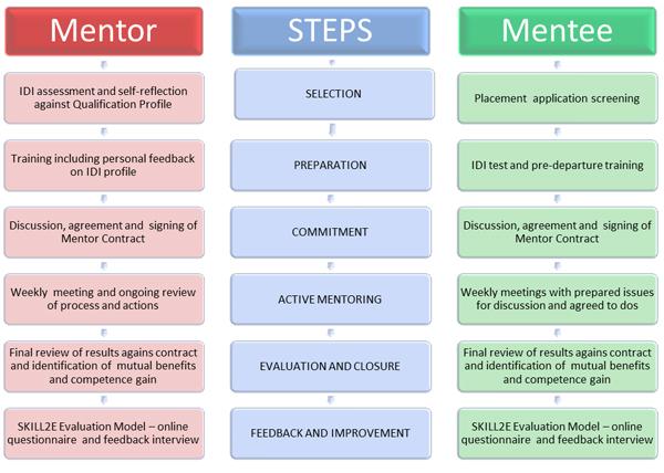 mentoring application templates - mentor mentee quotes quotesgram